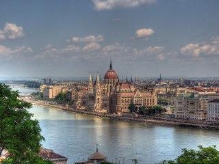 Куда пойти с ребенком в Будапеште