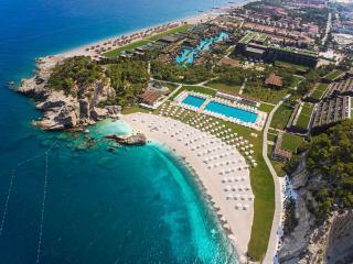 Туры в Кемер (Турция) на 7 ночей, отели 5* все включено от 41 399 руб за ДВОИХ — май