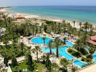 Туры в Тунис на 7 ночей, топовые отели 5* все включено от 70 947 руб за ДВОИХ — август