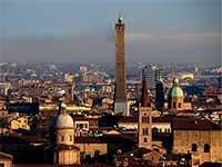 Что посмотреть в Болонье?