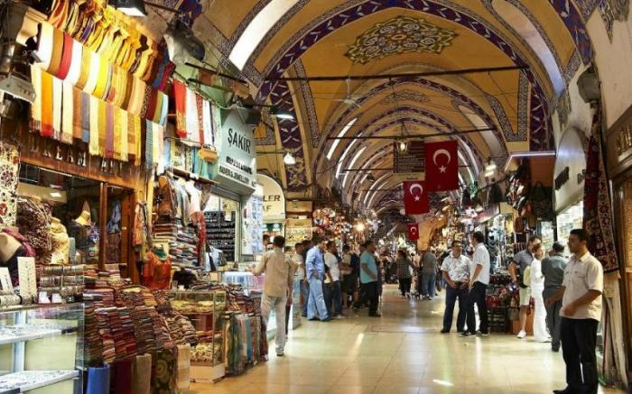 шоп туры в стамбул из москвы цены