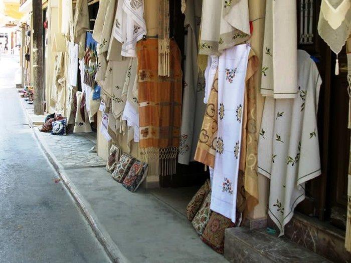Сувениры из текстиля