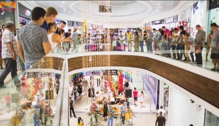 Распродажи в «Меганоме» Симферополя