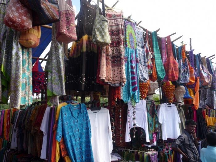 Рынок «Сан-Марино» в Симферополе
