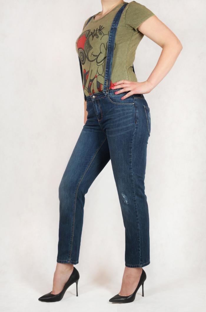 Женские джинсы в Симферополе
