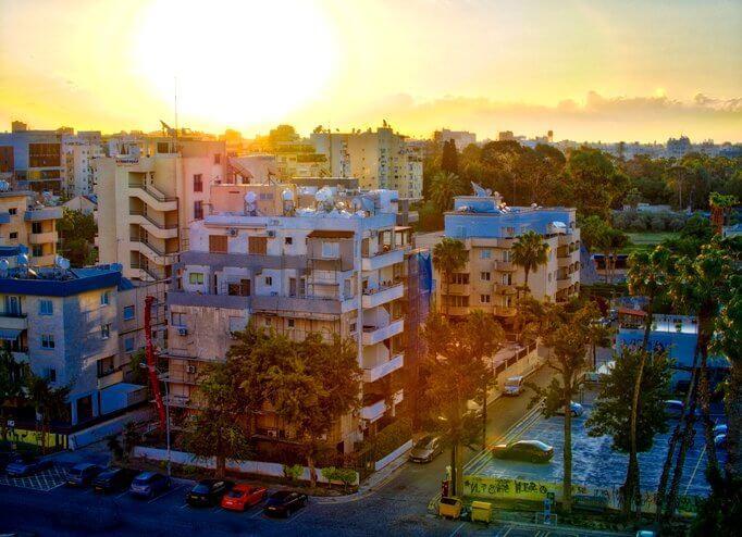 Кипр отдых 2018 отзывы туристов Лимассол