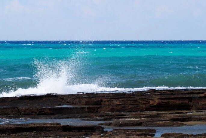 Отдых на Кипре 2018 отзывы туристов Протарас