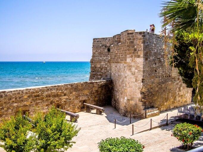 Кипр отзывы туристов 2018 Ларнака
