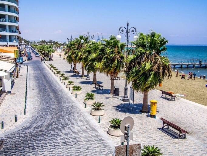 Отдых на Кипре 2018 отзывы