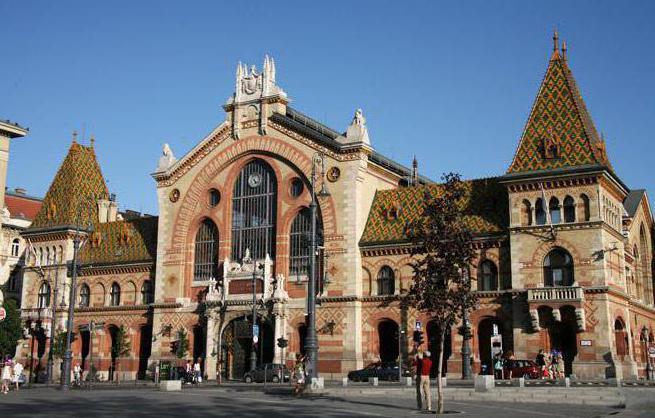 шопинг в венгрии будапешт