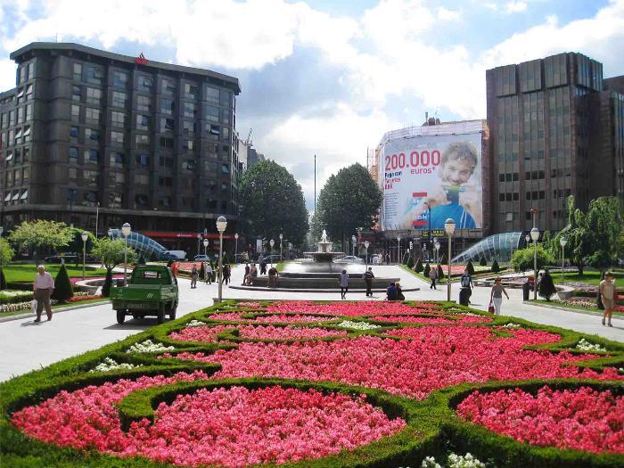 Площадь Мойя