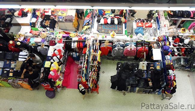 "Магазины - Паттайя - ""Mike Shopping Mall"" (Майк Шопинг Молл)"