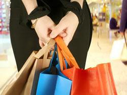 шоппинг в Хорватии покупки на фото
