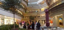 Торговый комплекс «Каньон» в Стамбуле