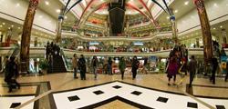 Торговый комплекс «Джевахир» в Стамбуле
