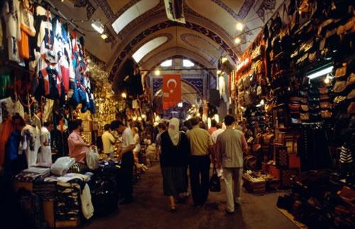 продажа кожаных изделий в Стамбуле