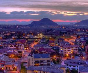 Абано Терме панорама