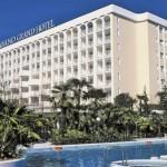 Отель Гранд отель (Abano Grand Hotel)