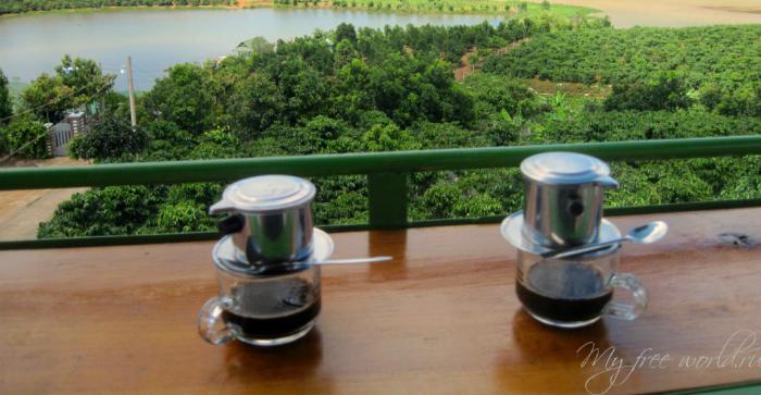 Отдых во Вьетнаме (Далат)