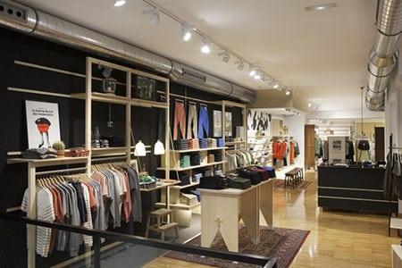 Испания: магазины Сан-Себастьяна