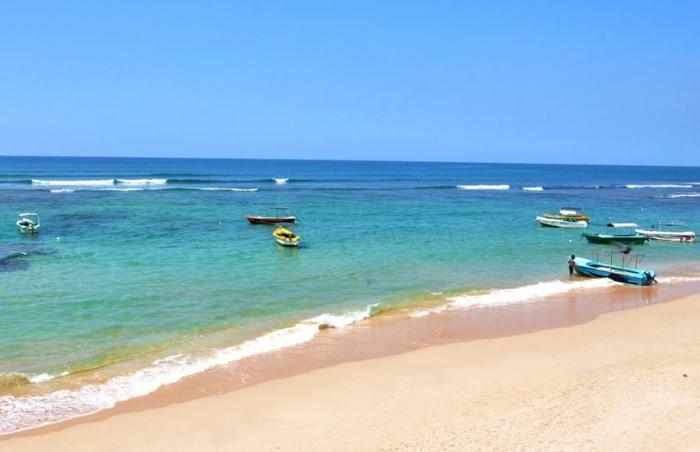 Хиккадува Шри Ланка