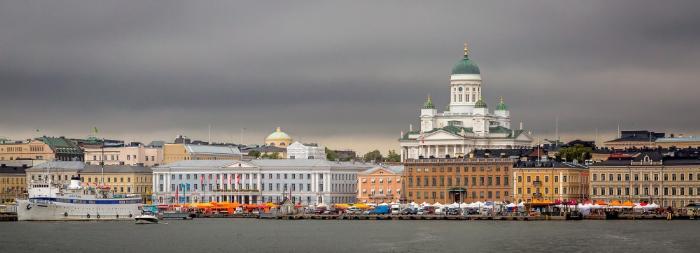 лучшие города финляндии