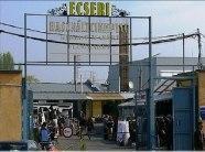 Блошиный рынок «Ecseri piac»