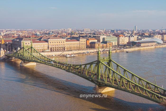 Будапешт, Мост Свободы