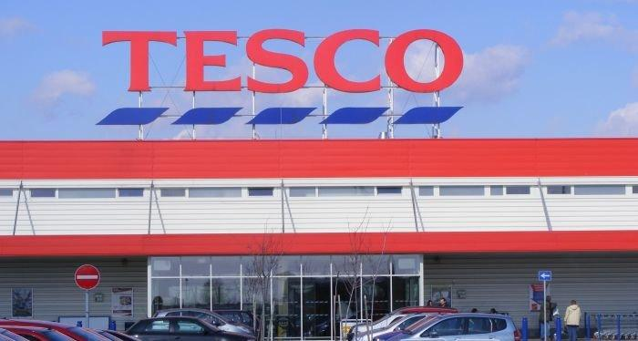 Торговая сеть «TESCO»