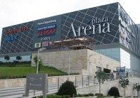 ТЦ Арена Плаза