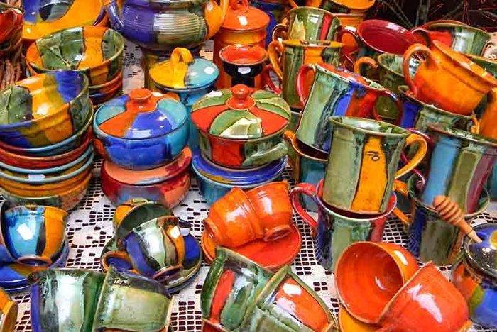 Сувенирная керамика