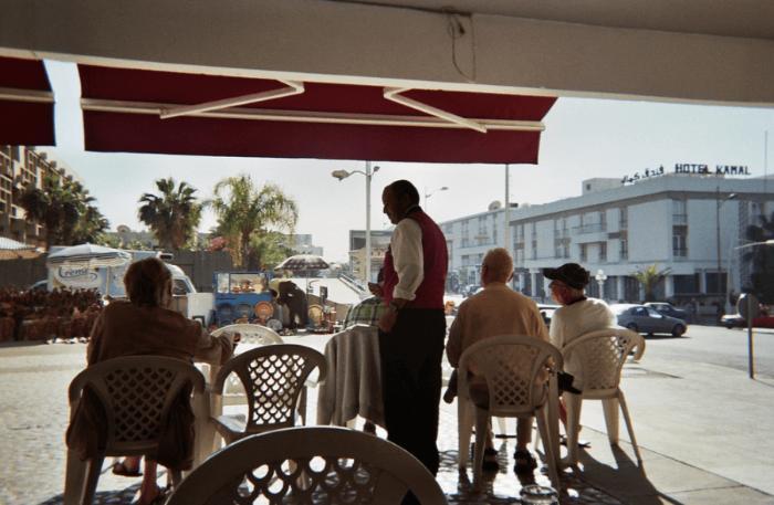 Юниприкс - магазины в Агадире