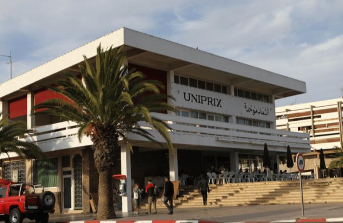 Юниприкс в Агадире - что можно здесь купить