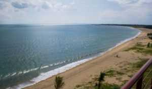 Фото пляжа Фанранга