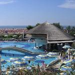 Все о популярном курорте Италии - Бибионе и его достопримечательностях