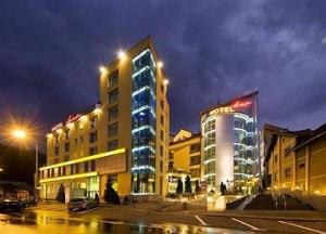 Hotel Ambient в Брашове