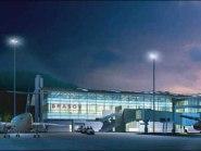 Строящийся аэропорт Брашова