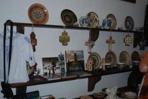 Сувенирный магазин «Galeria Hora» Postavarului, 16