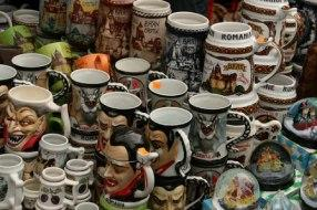 Сувениры в Брашове