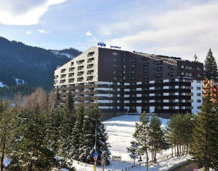 ALPIN Hotel Resort&Spa