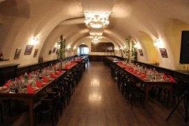 Ресторан «Сerbul carpatin»