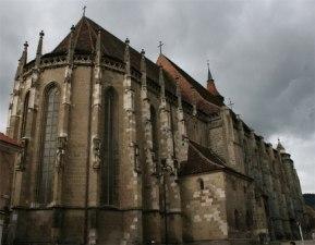 Церковь Девы Марии или Черная церковь