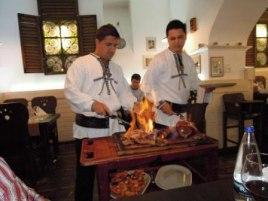 Ресторан «Sergiana»