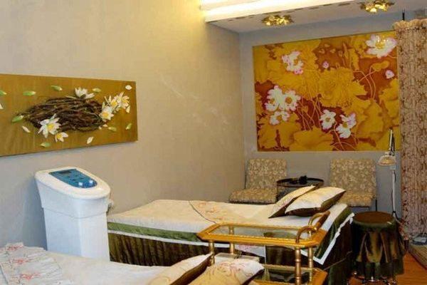Комната для аппаратных процедур