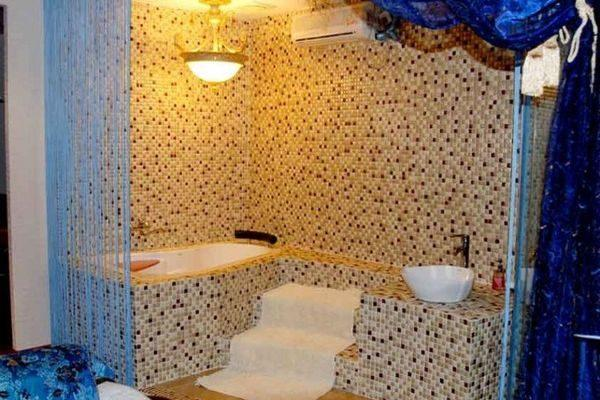 Комната для водных процедур
