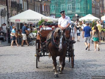 Шоппинг в Кракове