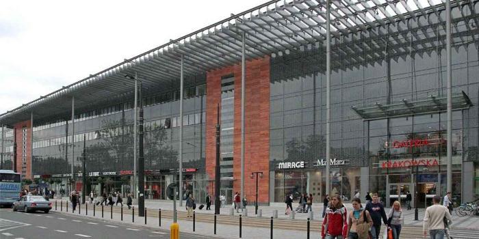 Шопинг в Кракове: лучшие торговые центры, аутлеты, торговые ряды города