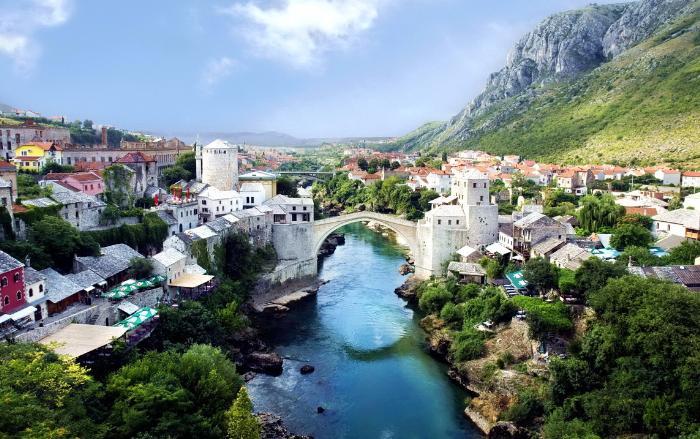 Мостар (Босния и Герцеговина)