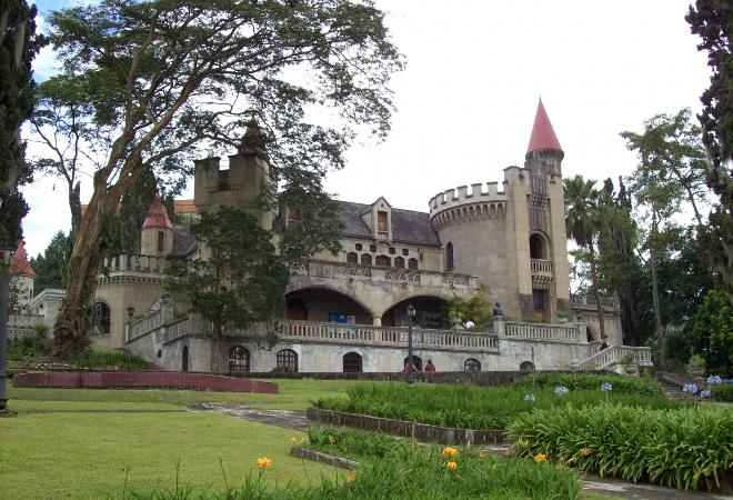 Музей Эль Кастильо