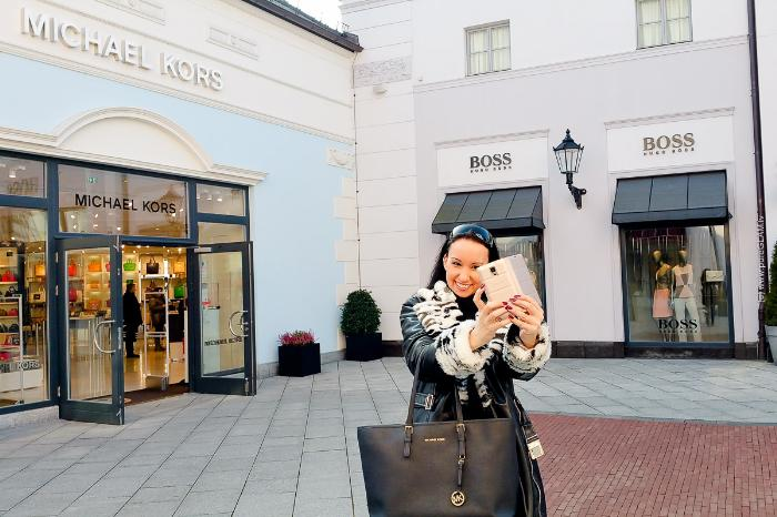 Designer Outlet Berlin - Michael Kors - Hugo Boss - Desigual - Joop - Fashionblogger - Shopping Haul - Anreise - Oeffnungszeiten - Oeffentliche Verkehrsmittel